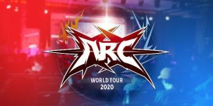 Arc World Tour 2020