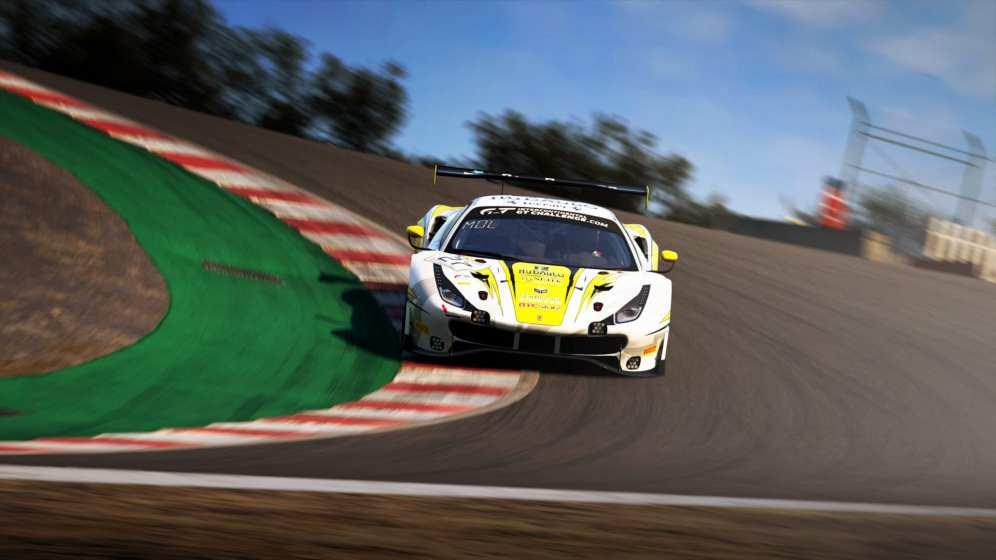 Assetto Corsa Competizione (2)