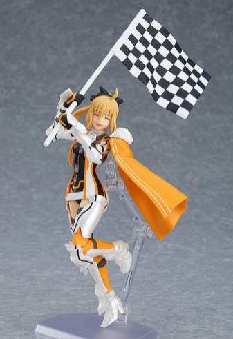 Fate Artoria Good Smile Racing (6)