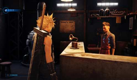 Final Fantasy VII Remake (28)
