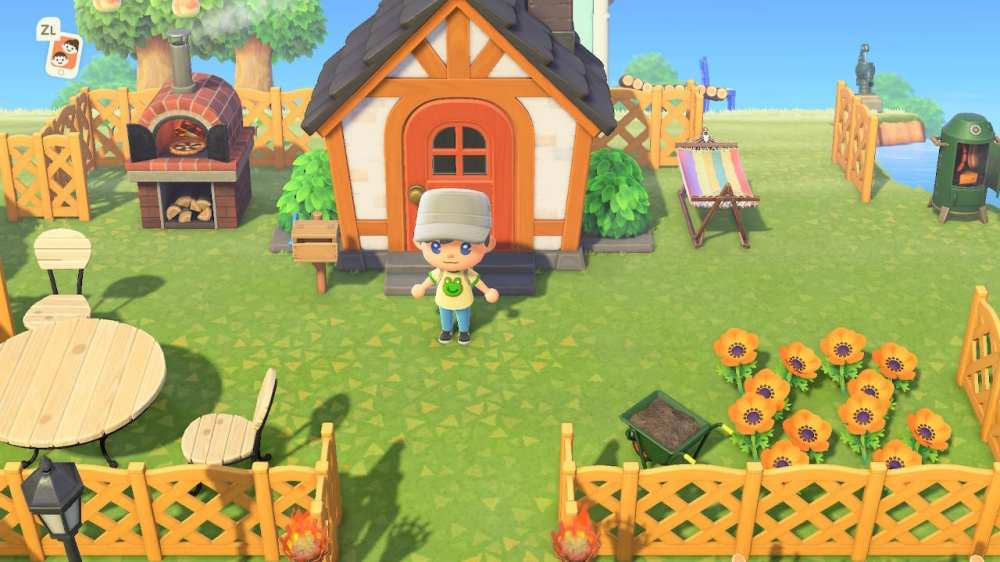 7 Tips To Make Your Animal Crossing Island Feel More Like Home
