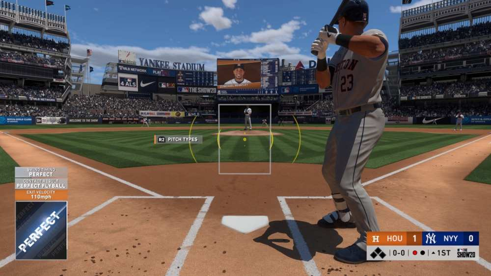 how to hit mlb the show 20, hitting guide