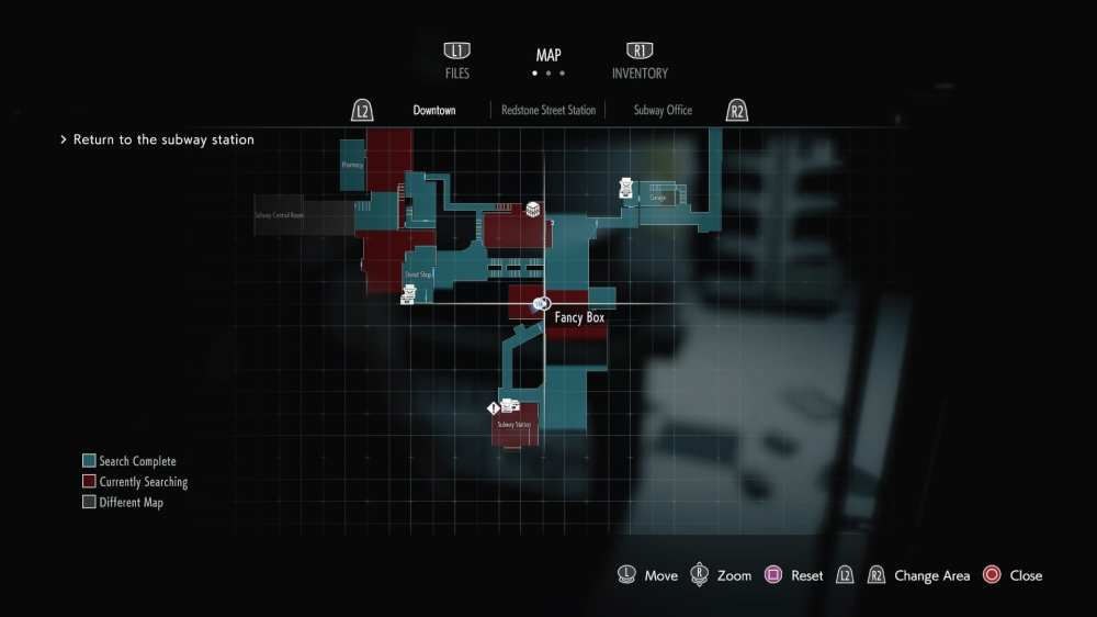 All Jewel Locations in Resident Evil 3 Remake