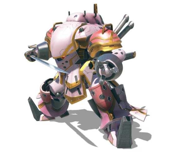 Sakura Wars (7)