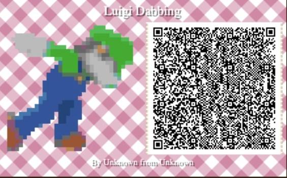 Luigi Dabbing