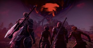 Elder Scrolls Online: Greymoor Gets New Trailer