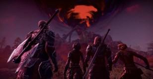 Elder Scrolls Online: Greymoor Gets New Trailer