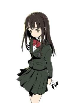 Shoujo Jigoku no Doku Musume (8)