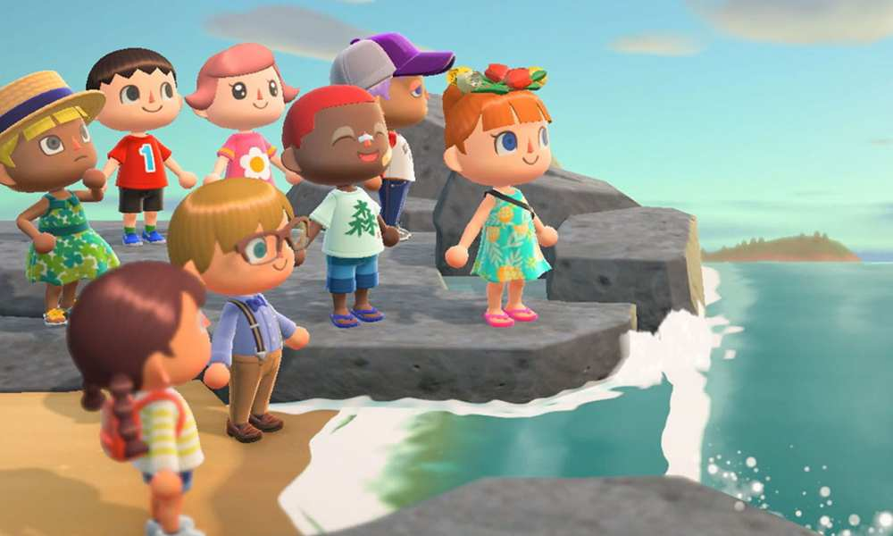 Animal Crossing New Horizons: How to Get Ironwood Dresser on Ironwood Dresser Animal Crossing  id=42766