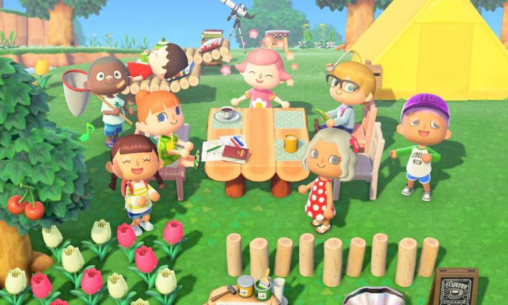 Animal Crossing New Horizons All Hairstyles In The Game