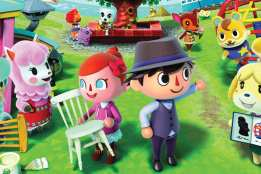 best animal crossing games