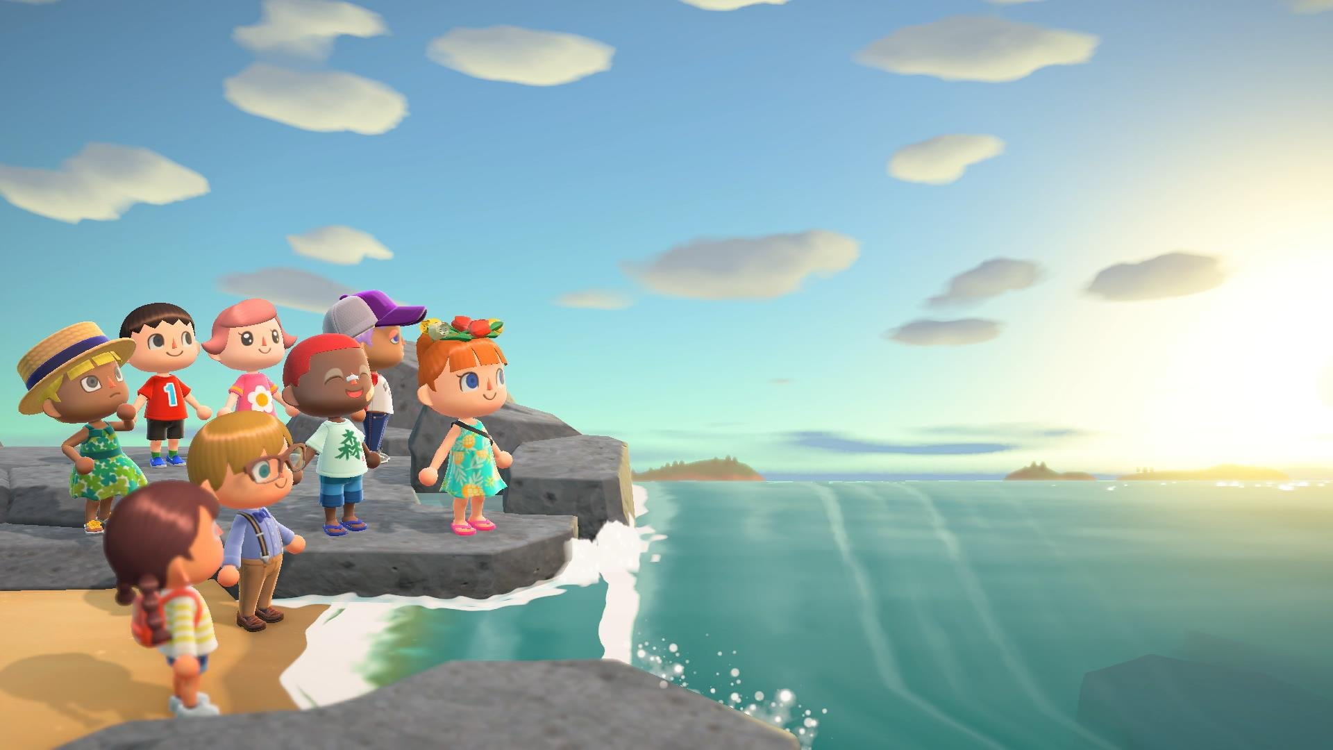 Torneado Ligeramente Exceder  Animal Crossing New Horizons: 'If You Could Only Bring One Thing' - How You  Should Answer