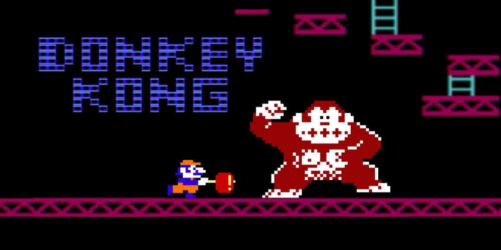jumpman, donkey kong, iconic mario moments, mar10 day, mario day