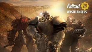fallout 76, wastelanders, delay