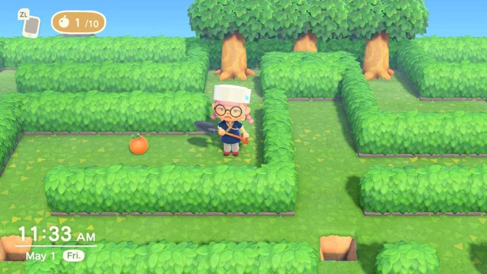 animal crossing new horizons, may day tour