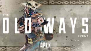 Apex Legends Old Ways Duos