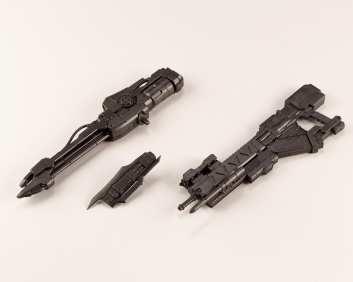 Armored Core 4 Figure (13)
