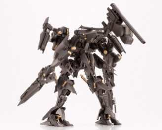 Armored Core 4 Figure (3)