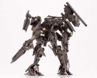 Armored Core 4 Figure (3)