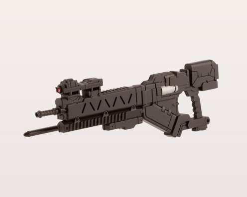 Armored Core 4 Figure (9)
