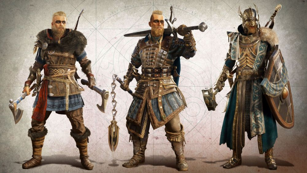 Fast Facts You Need to Know About Assassin's Creed Valhalla