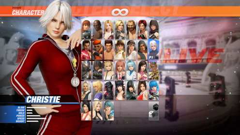 Dead or Alive 6 (29)