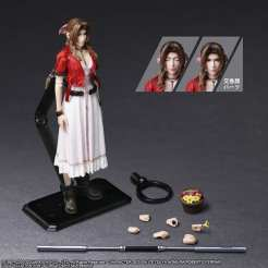 Final Fantasy VII Remake Figure Aerith (1)