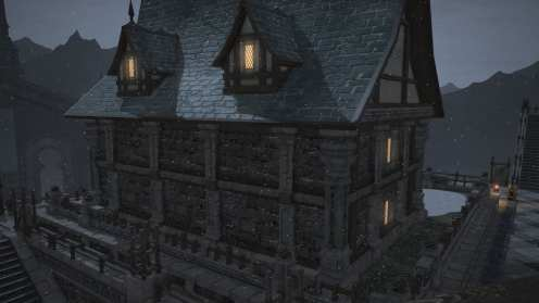 Final Fantasy XIV Ishgard Housing (10)