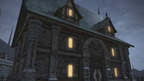 Final Fantasy XIV Ishgard Housing (14)