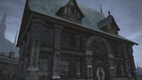 Final Fantasy XIV Ishgard Housing (24)