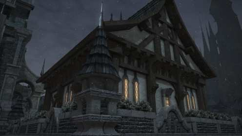 Final Fantasy XIV Ishgard Housing (3)