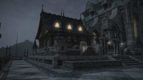Final Fantasy XIV Ishgard Housing (4)