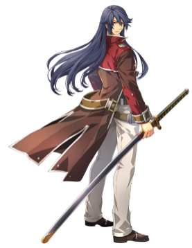 Legend of Heroes Hajimari No Kiseki (1)