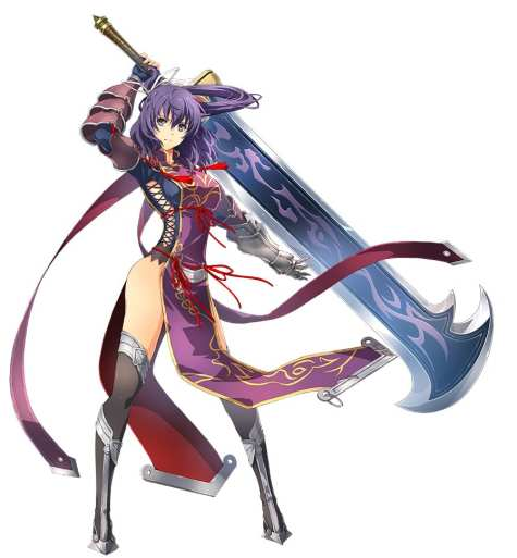 Legend of Heroes Hajimari No Kiseki (7)