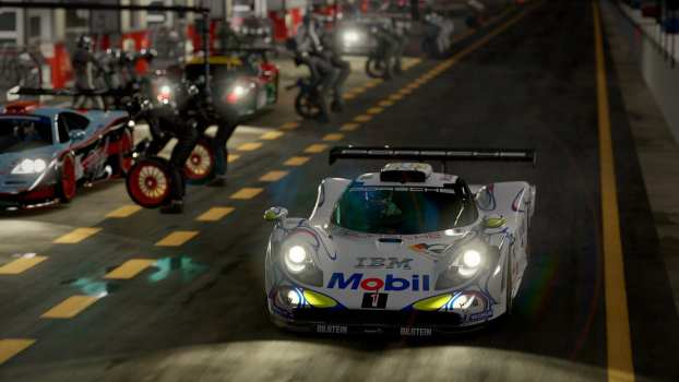 Project CARS 2 (PS4/Xbox One/PC)