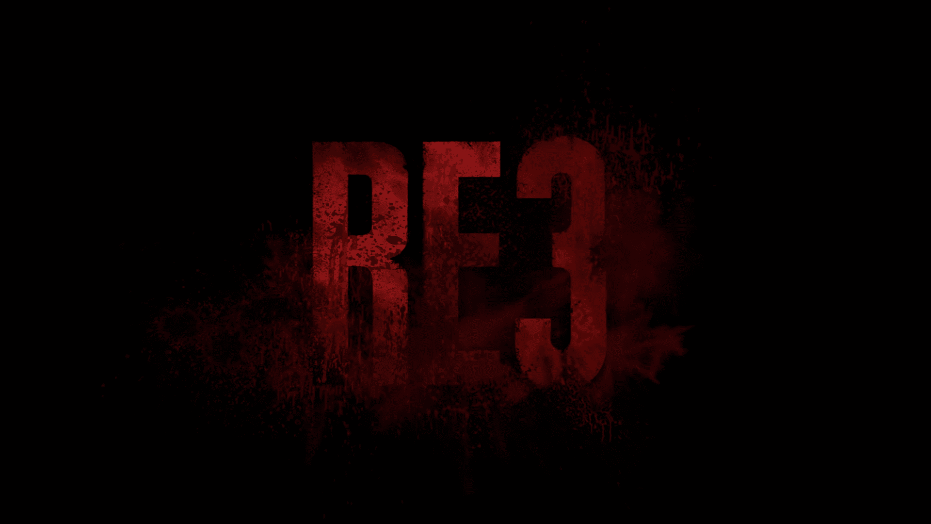 resident evil 3 remake nemesis wallpaper