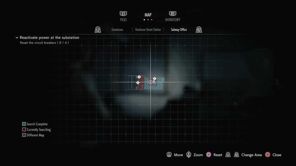 resident evil 3, shotgun