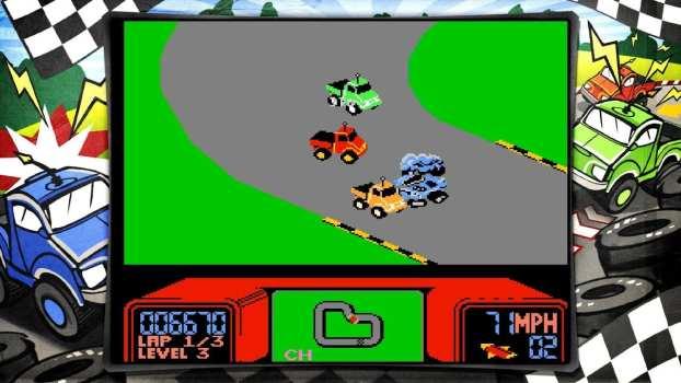 Rare Replay - R.C. Pro-Am II (Xbox One)