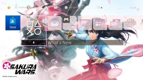 Sakura Wars Themes (15)