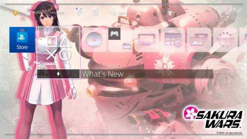 Sakura Wars Themes (16)