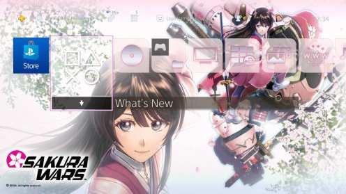 Sakura Wars Themes (3)