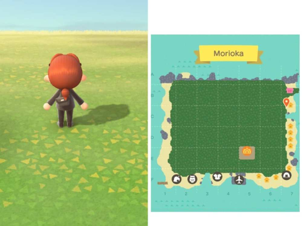 6 Animal Crossing: New Horizons Terraforming Ideas To Get