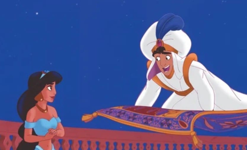 Can You Match These Disney Song Lyrics To Their Movie