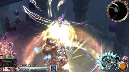 YS Memories of Celeceta PS4 (3)