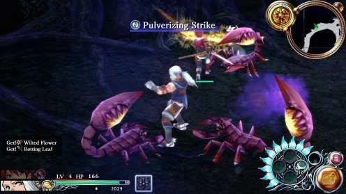 YS Memories of Celeceta PS4 (4)
