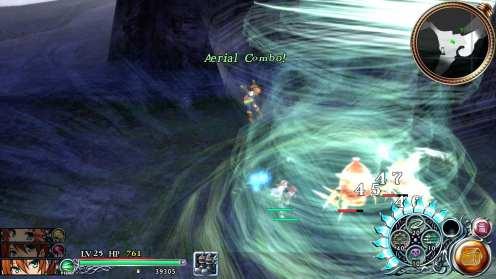 YS Memories of Celeceta PS4 (5)
