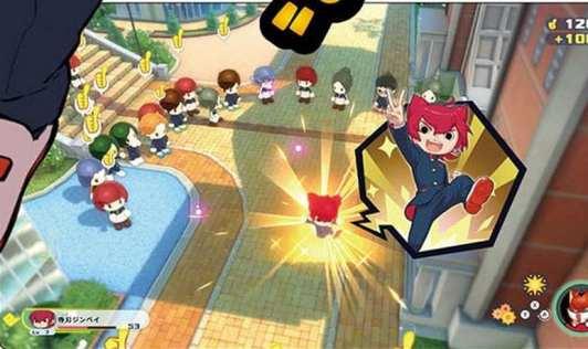 Yo-Kai Academy Y (3)