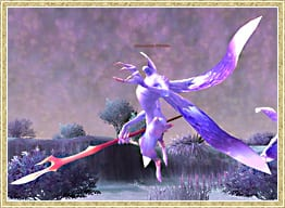 Final Fantasy XI Interview