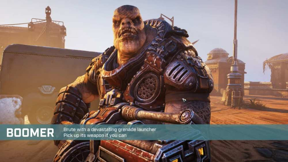 Gears Tactics tips and tricks