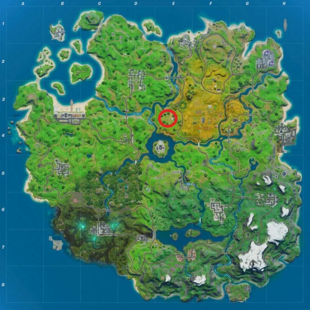Where to Find a Giant Pink Teddy Bear in Risky Reels